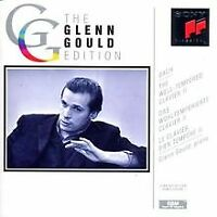 The Glenn Gould Edition: Bach: Das Wohltemperierte Klavier...   CD   Zustand gut