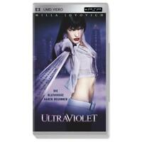 Ultraviolet UMD Pour Import Allemand For PSP Game Only 8E