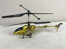Aero Quest Gold Edition 3 Channel RC Helicopter