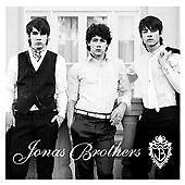 Jonas Brothers - (2008)