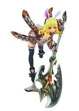 TERA THE EXILED REALM OF ARBOREA ELIN BERSERKER FIGURE STATUE ALTER NEW