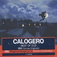 Calogéro V.o. (best of - 2 Cd) - Polydor -
