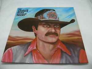 The Charlie Daniels Band Saddle Tramp Gatefold Vinyl 1976 Epic Records ELPS 3770
