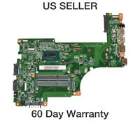 Toshiba Satellite L55T-B Laptop Motherboard w/ i3-4025U 1.9Ghz CPU A000302020