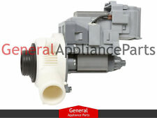 Admiral Crosley Amana Roper Washer Washing Machine Drain Pump W10276397