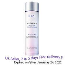IOPE Bio Essence Intense Conditioning 168 ml + Free Sample !!