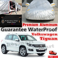 Volkswagen Tiguan Car Cover Waterproof UV Dust Protect Cover Best Car Cover