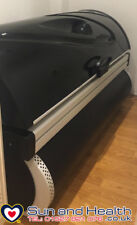 Sunquest Zenith Sunbed Special Edition, Excellent Condition, NEW 250w 0.3 Lamps!
