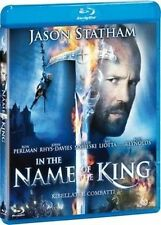 Blu Ray IN THE NAME OF THE KING - (2007) ......NUOVO