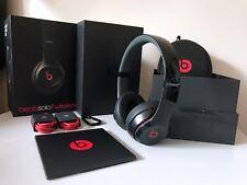 Beats by Dr. Dre Solo2 Headband Wireless Headphones (Black) - RRP £269