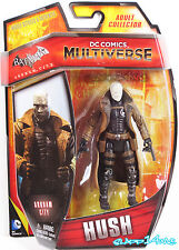 HUSH Arkham City - 2015 DC Comics Multiverse Series Action Figure
