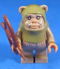 LEGO® STAR WARS™ 10236 EWOK WARRIOR™ Ewok Minifigure Battle of Endor™ Village