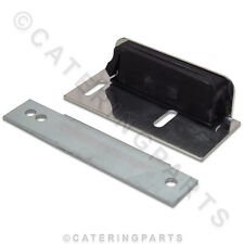 HP17614 HENNY PENNY CHICKEN FRYER MAGNETIC DOOR CATCH AND BRACKET ASSEMBLY 17614