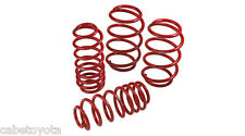 NEW 05 06 SCION TC TRD  LOWERING SPRINGS  ANT10