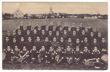 AK Göda -- 39. Verbandstag Lausitzer Feuerwehren -- Juni 1913