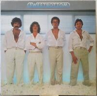 SWEETBOTTOM Angels of the Deep LP U.S. Jazz-Rock Fusion – on Elektra