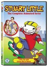 Stuart Little The Complete Animated Series 5035822396418 DVD Region 2