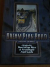 Dream Plan Build - Layouts, Tips, and Prototypes