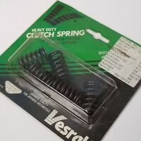 Details about  /Clutch Spring Set For 2004 Honda CRF80F Offroad Motorcycle Vesrah SK-139