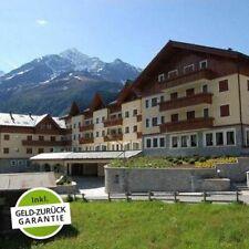 8 Tage Urlaub Hotel Residence 3 Signori 4* inkl. HP Santa Caterina Valfurva