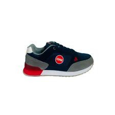 Sneaker Uomo Colmar SUPREME ORIGINALS Blu SUPR O Y13 20AW/