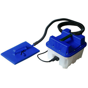 5L Wallpaper Stripper Steamer Home Wall Paper Remover 2200W Tool Appliance