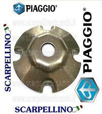 PIATTELLO VARIATORE RULLI PIAGGIO MP3 TOURING RL 400 cc -COVER DRIVE- 830901
