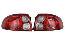 Genuine NOS 2004 2005 2006 Pontiac GTO Coupe RH & LH Tail Light Tail Lamp Set