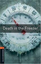 Death in the Freezer. Neubearbeitung: 7. Schuljahr, Stuf... | Buch | Zustand gut