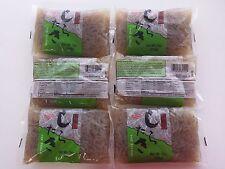 Black Shirataki Konnyaku Miracle Noodles 0 carbs 0 Cal 6 PACKS FREE SHIPPING