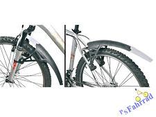 Zefal Schutzblech Steckblech Universal No Mud 26 ca. 65mm MTB schwarz Fahrrad