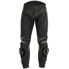 RST Tractech Evo 2 ll Mens Leather Motorcycle Trousers Short & Reg Leg 40 & 44