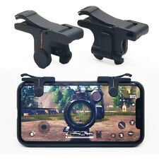PUBG Shooting Controller Smartphone Mobile Gaming Trigger Fire Button L1R1 C9