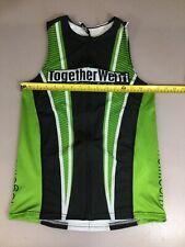 Borah Teamwear Mens Size Xl Xlarge Tri Triathlon Top (6910-132)