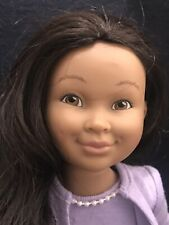 American Girl Pleasant Company Hopscotch Hill School Skyler Jointed Doll Retired