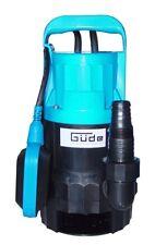 Güde Schmutzwasser Tauchpumpe GS 4000 Pumpe  94621