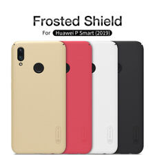 NILLKIN Super Frosted Shield Case For Huawei P Smart 2019 Hard Matte Back Cover