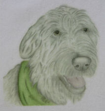 More details for wolfhound and deerhound designs t-shirt and sweatshirts sizes 3-6 month to xxl