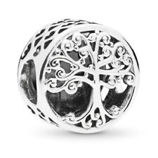 Genuine Pandora Family Roots Tree charm Silver S925 ALE 797590