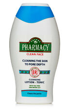 FOREST PHARMACY CLEANSING LOTION-TONIK CLEANING THE SKIN TO PORE DEPTH 200 ml.