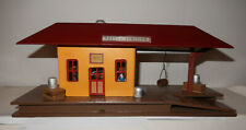 American Flyer Rare Transition Version 274 Harbor Junction Close To New