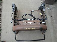 06 07 08 Toyota Sienna Right Passenger RH Front Power Seat Track Motors