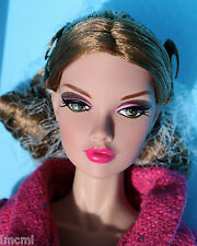 Fashion Teen Poppy Parker Fashionably Suited Dressed Doll NRFB