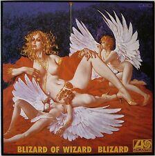 BLIZARD / BLIZARD OF WIZARD / HEAVY METAL / HARD ROCK / WARNER PIONEER JAPAN