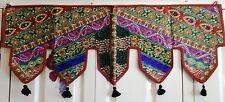 Radlisha Krisha Toran 98cm x 37cm .aprox Oriental exquisite