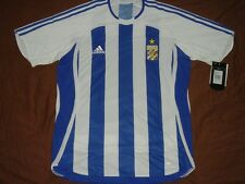 IFK Goteborg Soccer Jersey Sweden Player Issue Football Shirt Formotion NEW