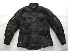 Polo Mohawk Damen Motorradjacke, Premium Jacke , Größe XS
