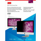 """BRAND NEW 3M High Clarity Privacy Filter for 27"""" IMAC HCMAP002 + FREE SHIPPING"""