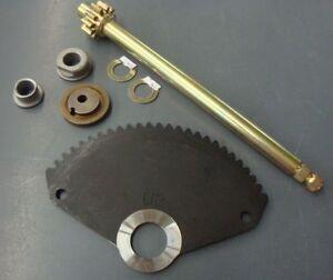 92-6702KIT Toro Steering Kit 106-8262 110391 109189 111418 Lawnmower