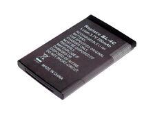 PowerSmart Akku für Nokia 7205 Intrigue 7705 Twist X2-02 BL-4C 1203 1662